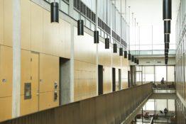 Central Michigan University, Design Assist partner