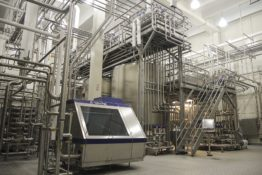 Fairlife, food processing electrical solutions