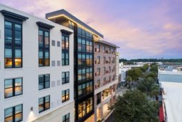 Hyatt Place Virtual Design and Construction provider