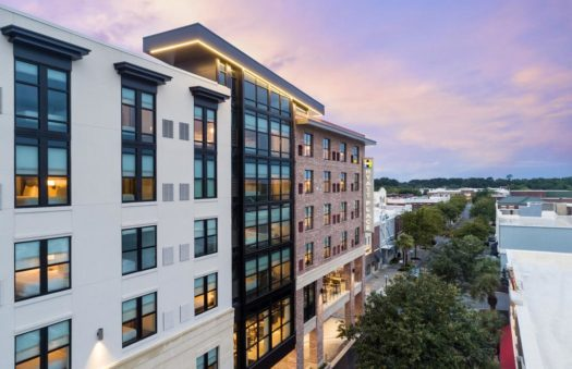 Hyatt Place Mount Pleasant South Carolina