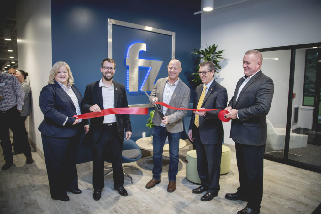 FZ Industrial Tech Grand Opening