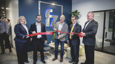 FZ Industrial Tech Center Grand Opening