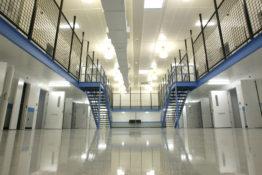 North Lake Correctional Facility design build project partner