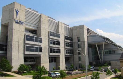Van Andel Institute electrical design and development