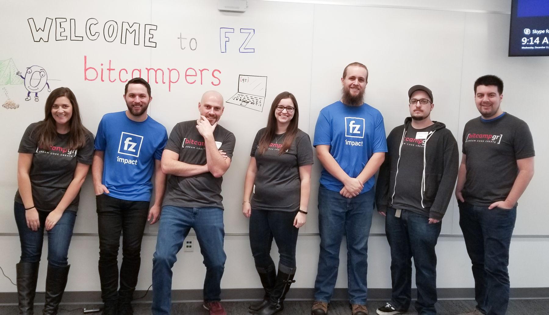 FZ engineers help next gen of tech engineers