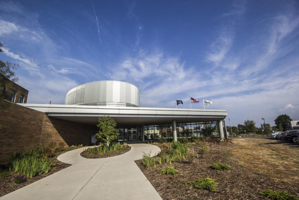 Whirlpool office design assist cost savings
