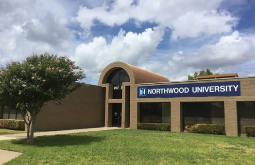 Northwood University electrical, primary lighting provider