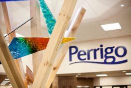 Perrigo, electrical construction provider
