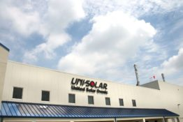 Uni-Solar, electrical reduced costs
