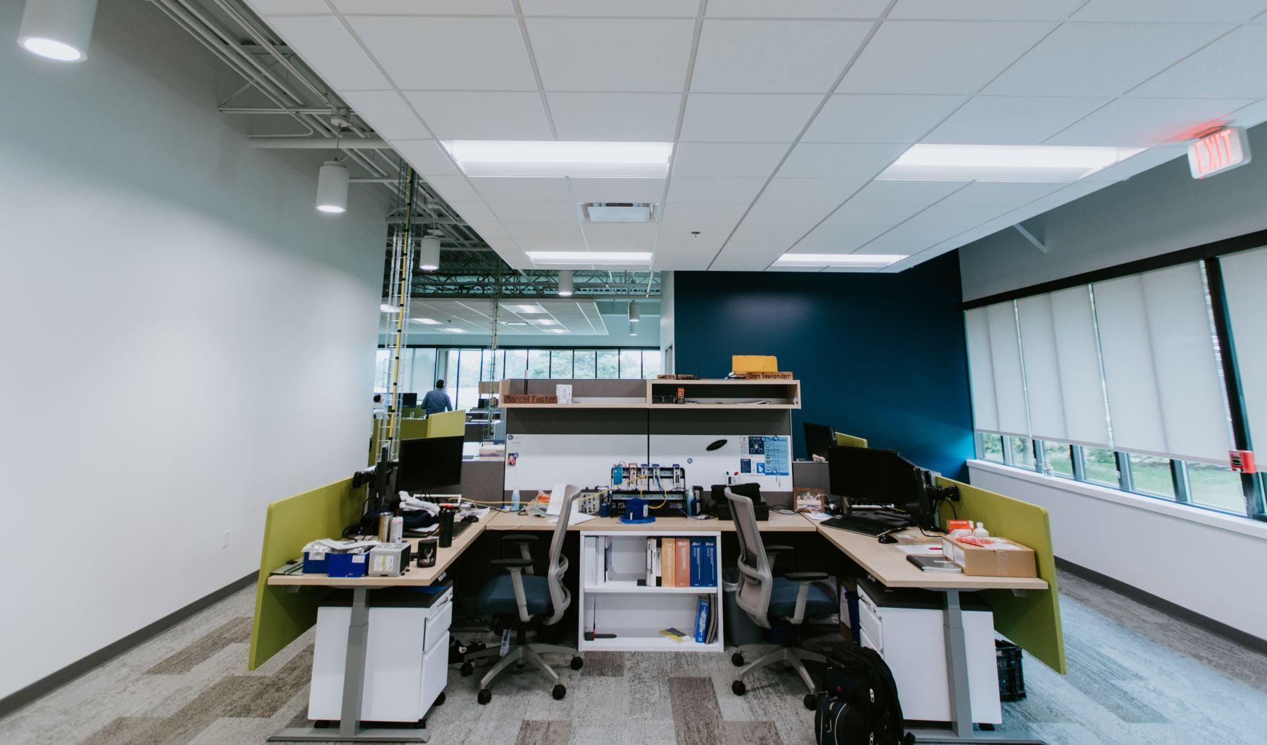 Industrial Tech Center