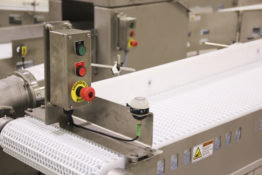 Food processing system integrator Leprino Foods