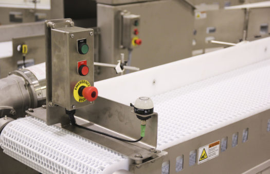 food processing electrical and controls solutions