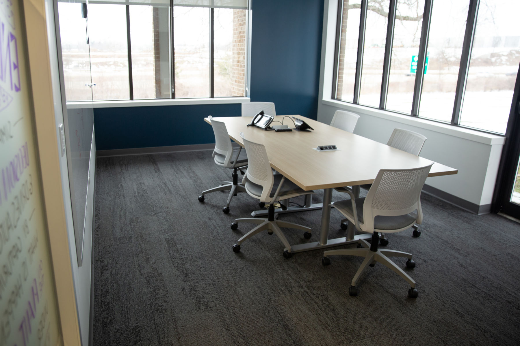 ITC Conference room