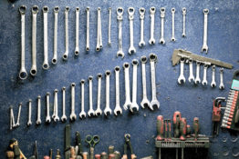Preventative maintenance COVID-19 retooling