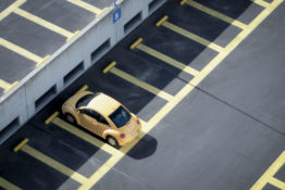 Lone car, low occupancy facility upgrades