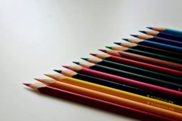 Pencils, The courage to listen