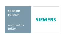 Siemens Industrial tech partner