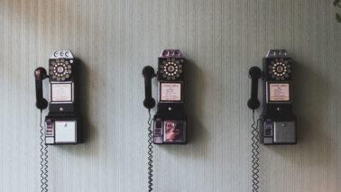 Emergency Calls - Service Maintenance Agreements