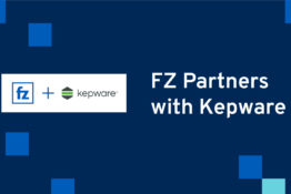 FZ partners with Kepware