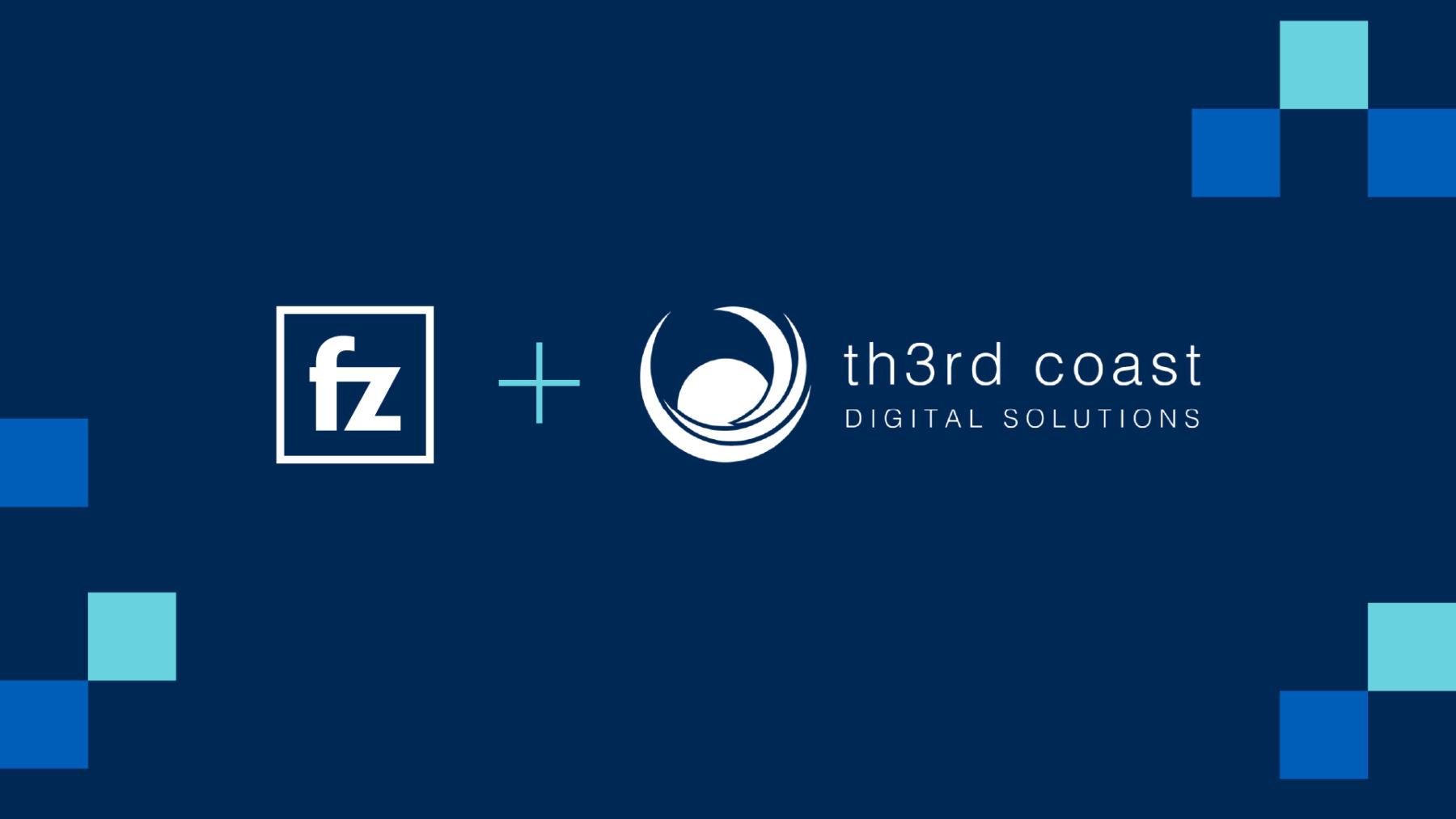 FZ + Th3rd Coast logos