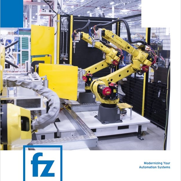 Modernizing Your Automation Systems