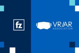 FZ joins the VR/AR Association