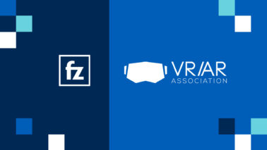 FZ joins the VR/AR Association