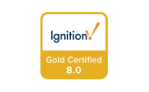 Ignition Gold