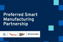 Preferred Smart Manufacturing Partner Program i4.0 Technologies