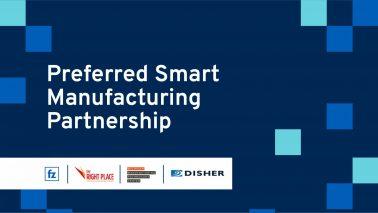Preferred Smart Manufacturing Partner Program i4.0 Technologies