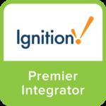 ignition premier integrator logo