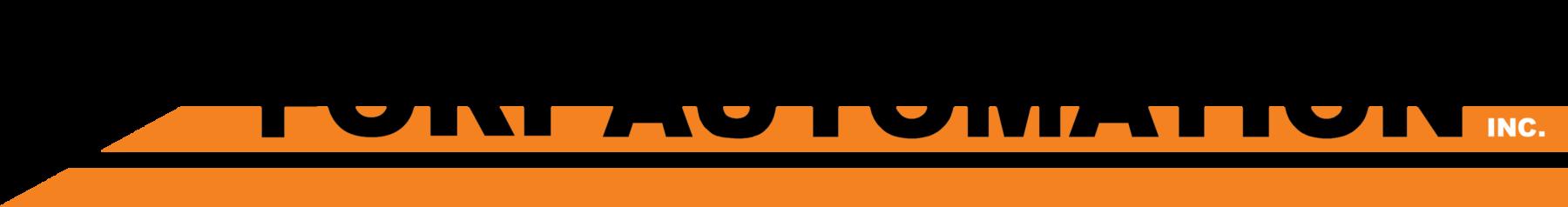 Fori Automation logo