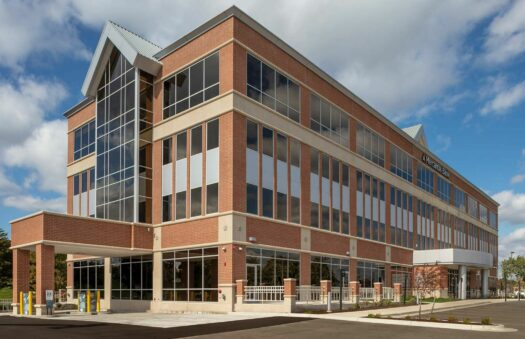 Mercantile Bank in Grand Rapids | Emergency power system